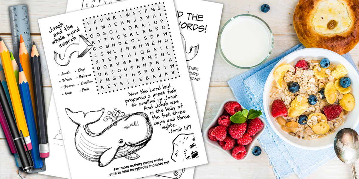 february 15 2016 - Free Activity Pages For Kids